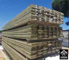 Treated Pine plinth board 150 x 25mm H3 Timber Fencing, decking, fence plinths