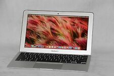 Macbook Air 11''  Mid 2012 Intel Core i5 1.7GHZ 4GB & 128GB SSD