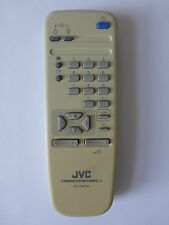 JVC TV REMOTE CONTROL RM-C485WH for C14A1EK
