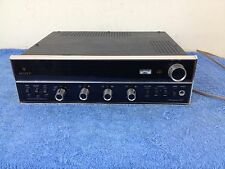 Scott Stereomaster 631 Stereo Receiver PARTS REPAIR PLEASE READ FULL LISTING