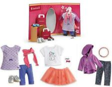 NEW American Girl Doll Store Collection Coconut Cutie Recess Ready Oufit & Scene