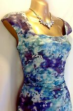"BEAUTIFUL PHASE EIGHT SIZE 12 ""CLAUDETTE"" DRESS Rrp £140.00 NEW WITH TAGS"