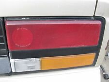 USED Toyota MR2 MR-2 RIGHT RH Rear Tail Light Lamp 84-86