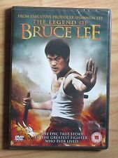 The Legend Of Bruce Lee (DVD, 2012) Martial Arts