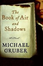 The Book of Air and Shadows-ExLibrary