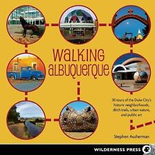 Walking Albuquerque: 30 Tours of the Duke City's Historic Neighborhoods, Ditch T