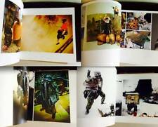 3A ThreeA TK MOOK Tomorrow King Picture Book Ashley Wood TKclub TKlub Sealed