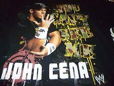 WWE John Cena Shirt ( Size L ) Very Good Condition!!!