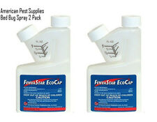 Bed Bug Spray Conc 2 Pk Mks 16 Gals BedBugs Killer 90 Day Residual  Insecticide