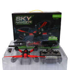 Sky Hawkeye RC Drone W/ 5.8G FPV Realtime Transmission Camera One Touch Return