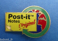 Pin's pin POST-IT NOTES L'ORIGINAL (ref L24)