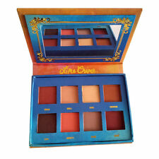 Hot 8 Colors Lime Crime Venus The Grunge Matte Makup Eyeshadow Palette Cosmetic