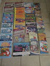 Abeka  Homeschool Curriculum/Books  2nd Grade  2  COMPLETE SET SOME NEW   EXCLNT