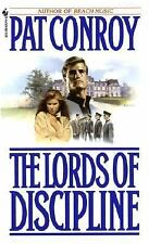 The Lords of Discipline - Pat Conroy (Paperback) Novel