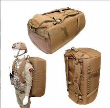 London Bridge Trading LBT-1568c Coyote Warfighter Load Out Bag