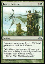 MTG 2x TOWER DEFENSE - DIFESA DELLA TORRE - GTC - MAGIC