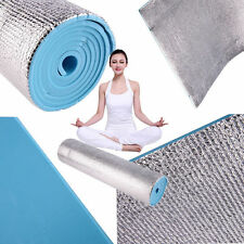 Picnic Camping Yoga Exercise Sleeping Outdoor Mattress waterproof Pad Mat