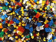 10 Genuine LEGO Mini Figures Random Figure Various Series Designs & Styles