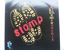 B.G. - The Prince of Rap - Stomp