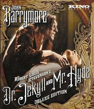 Dr. Jekyll and Mr. Hyde (2014, REGION 1 DVD New) WS