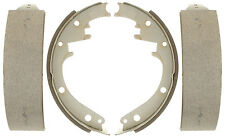 Drum Brake Shoe-Bonded Rear ACDELCO ADVANTAGE 14473B