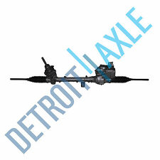 Complete FOCUS Steering Rack and Pinion Assembly 2012 - 2013 Ford Focus