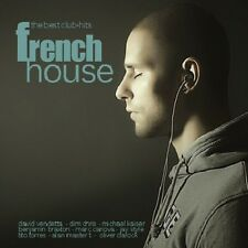 CD French House von Various Artists  2CDs