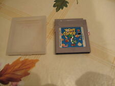 Yoshi's Cookie per Nintendo Game boy primo modello!