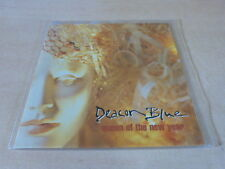 """DEACON BLUE - QUEEN OF THE NEW YEAR - 6555257 - 7"""" - 45 TOURS!!!!!!"""
