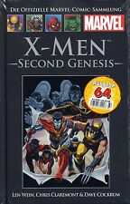 Officiel MARVEL Bande dessinée recueil 64 (C 34): x-MEN (us 94-103) HACHETTE COLLECTION
