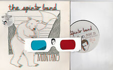 """THE SPINTO BAND * MOUNTAINS * LTD EDITION 7"""" WITH 3D SPECS RADIATE RDTS 16"""