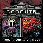 Gorguts - Considered Dead/The Erosion of Sanity (2004)