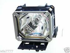 CANON REALiS SX6, X600 Projector Lamp with OEM Ushio NSH bulb inside