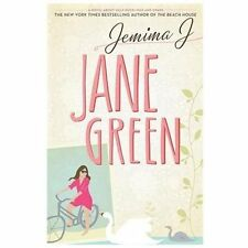 Jemima J: A Novel About Ugly Ducklings and Swans, Jane Green, 0767905180, Book,