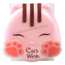 TONYMOLY Cats Wink Clear Pact #1 Clear Skin 11g Free gifts