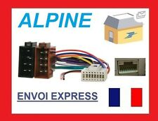 CABLE ISO ALPINE pour CDA-9831R