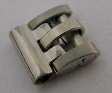 Rolex Jubilee bracelet folded link, all stainless steel 8 mm 2652 6251D