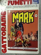 Comandante Mark Edizioni IF N.7 Buono