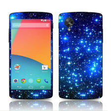TaylorHe LG Nexus 5 Vinyl Skin Sticker Decal Perfect Fit Non Bubble 159