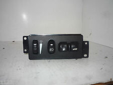 98 99 00 01 02 Oldsmobile Intrigue Trunk Headlight Dimmer Light Switch OEM Fog