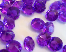 Wedding/Party Table Gems/Confetti/Decorations Crystals/Diamonds 4.5mm 1/3 Carat