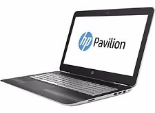 "HP Pavilion 15T 15.6"" UHD 4K Touch i7-6700HQ 2.6GHz 8GB 256GB SSD Backlit GTX950"