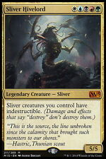 EDH Sliver Deck - Custom MTG Magic the Gathering