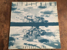 LITTLE NEMO - PRIVATE LIFE - FRENCH NEW WAVE,ELECTRO POP!!!!....