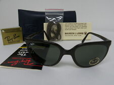 Vintage B&L Ray Ban Cats 1000 Brown G-15 L0119 Sunglasses