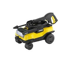 Karcher Follow Me Electric Cold Water Pressure Washer — 1800 PSI, 1.3 GPM