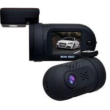 Ambarella A7LA50 Mini 0807 FHD 1080P Car Dash Cam DVR GPS Logger ADAS US Stock