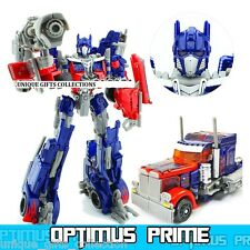 UNIQUE - OPTIMUS TRANSFORMER CONVERT INTO TRUCK - ROBOT ACTION FIGURE FOR KIDS