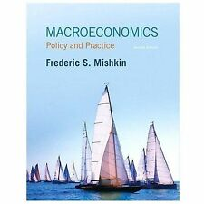 Macroeconomics: Policy and Practice (2nd Edition) by Mishkin, Frederic S.