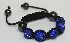 SHAMBALLA BRACELETS BOYS OR GIRLS FOR YOUNG CHILDREN